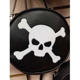 Alchemy Gothic Skull bag
