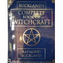 Buckland's  Complete Book of Witchcraft.