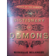 Dictionary Of Demons