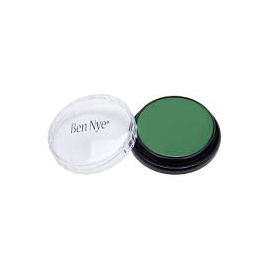 CL-211 Kelly Green Ben Nye Primary Creme Colors