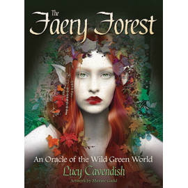 The Faery Forest Tarot Deck